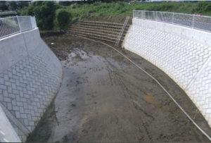 平成28年度 奈良川改修工事